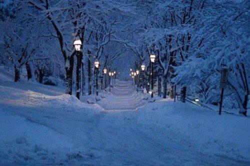 Pennsylvania Winter ~ Beautiful !