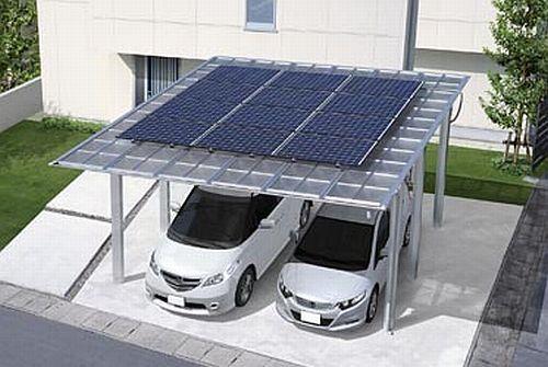 Solar Carport Solar Panels Best Solar Panels Carport