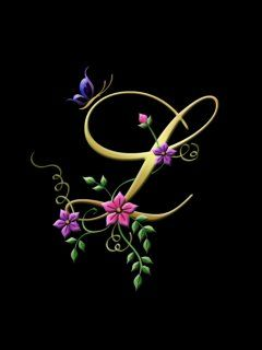 Cute J Initil Wallpapers My Creation Letter L Creative Background For Your Mobile