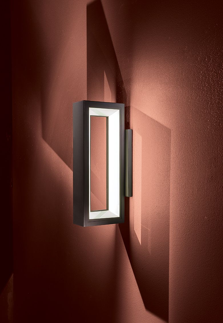 Skylight Outdoor Led Wall Sconce By George Kovacs P1200 615c L In 2021 Led Wall Sconce Wall Lighting Design Exterior House Lights