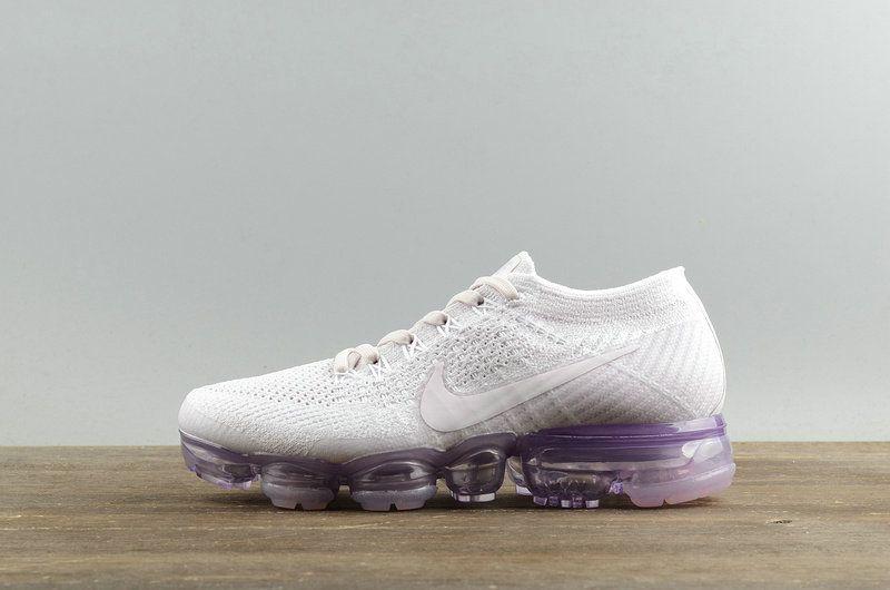 bfa770de8353 achat Nike VaporMax Light Violet 2018 Spring Summer Running Shoes Light  Violet Light Violet-Violet Dust 849557-501 Youth Big Boys Shoes