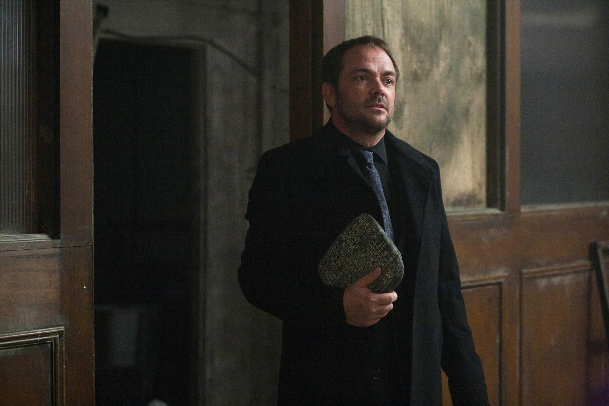 Pin by Aleksandra Ackles Jocić on Supernatural Season 8