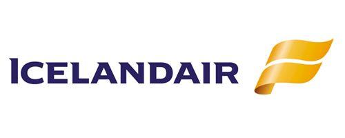 Resultado de imagen para icelandair logo