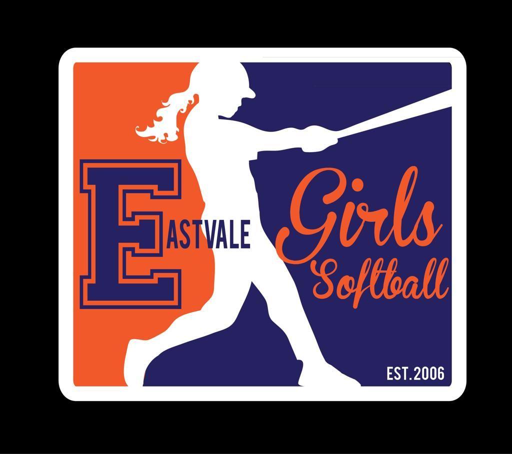 Eastvale Girls Softball Association Team names, Softball