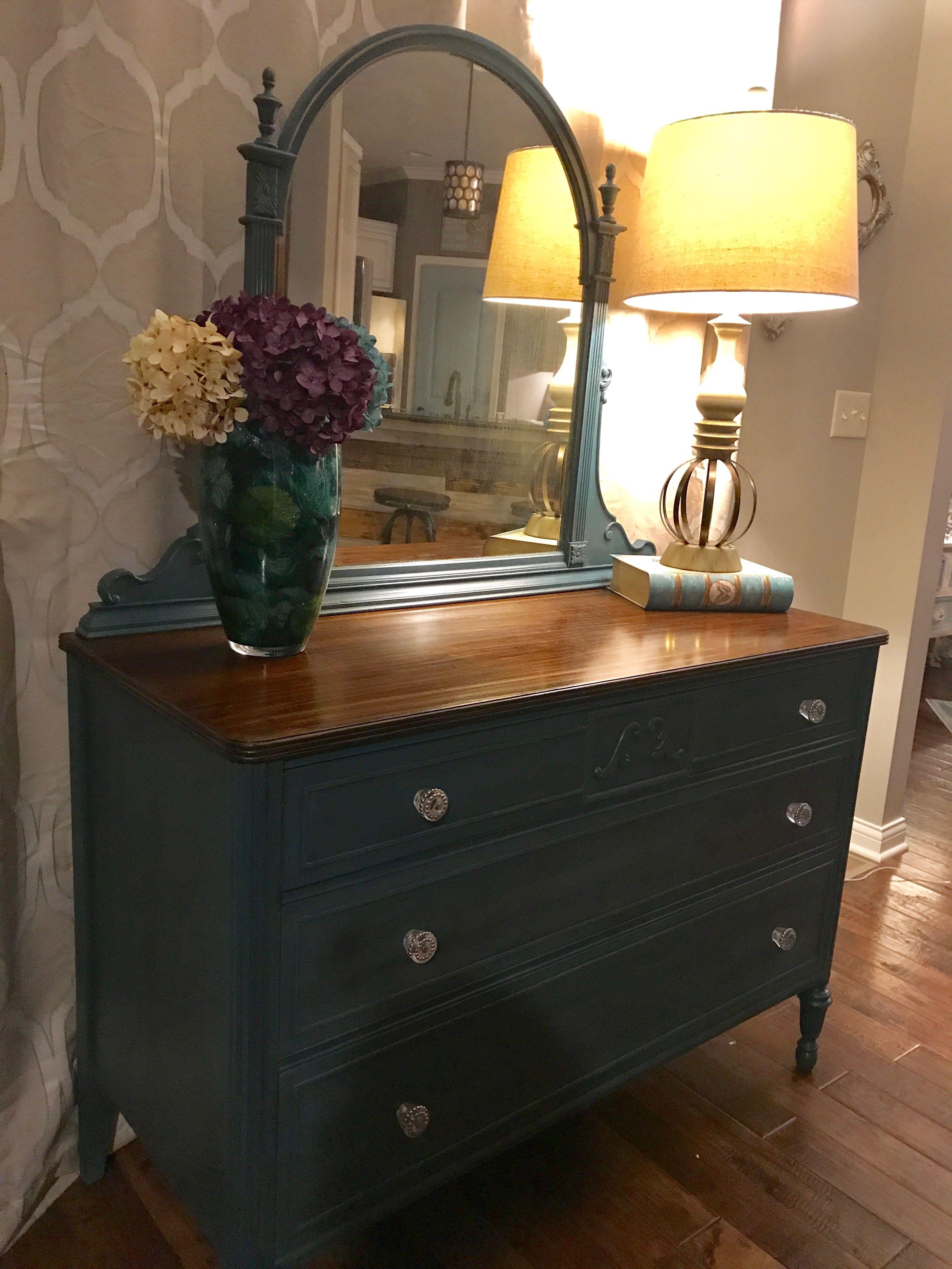 Painted Dresser Ideas For Girls