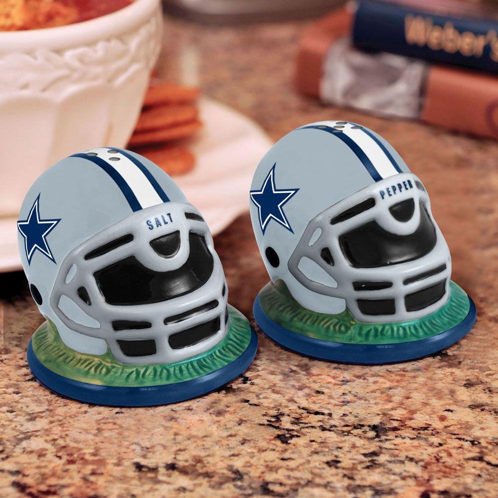 Dallas Cowboys S&P Shaker | Football helmets, Texas ...