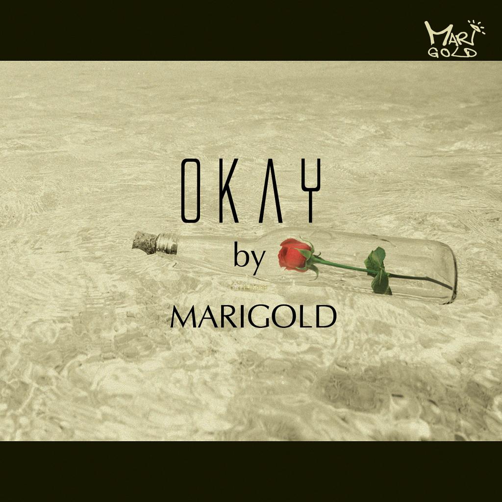 매리골드 (Marigold) - Okay Release Date: 2015.01.13
