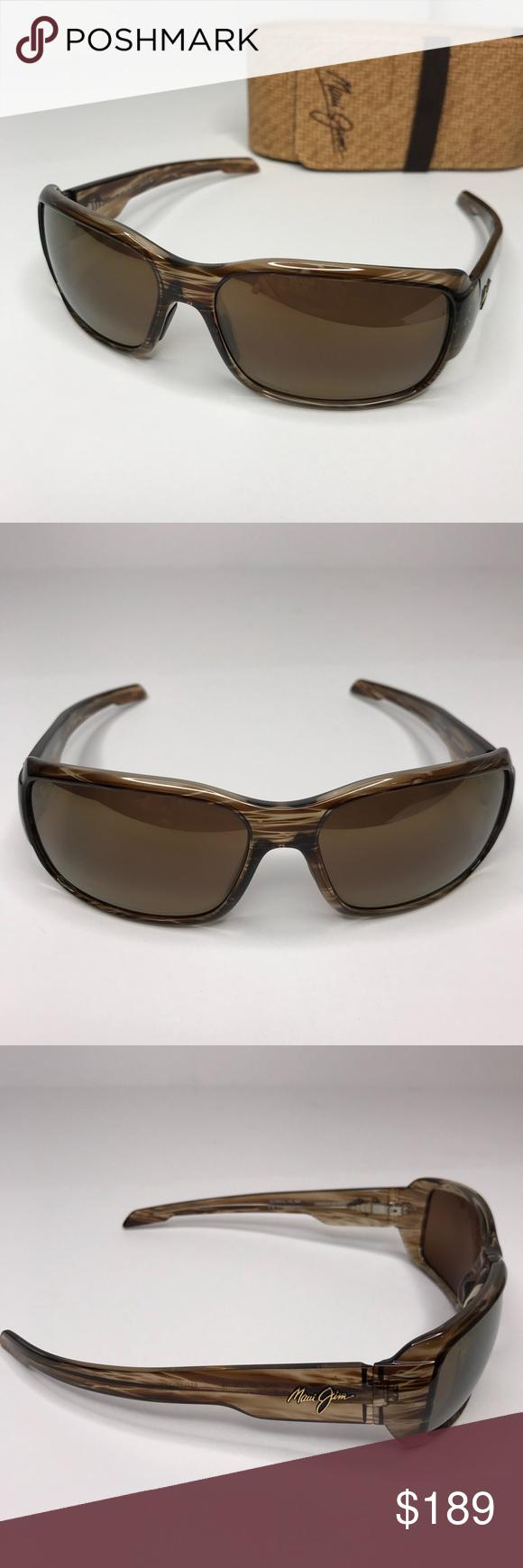 0e41c9fff3b7 MAUI JIM Hamoa Beach Women's Sunglasses & Case These Maui Jim sunglasses  are the Hamoa Beach