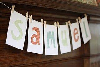 Budget-Friendly Baby Shower Ideas