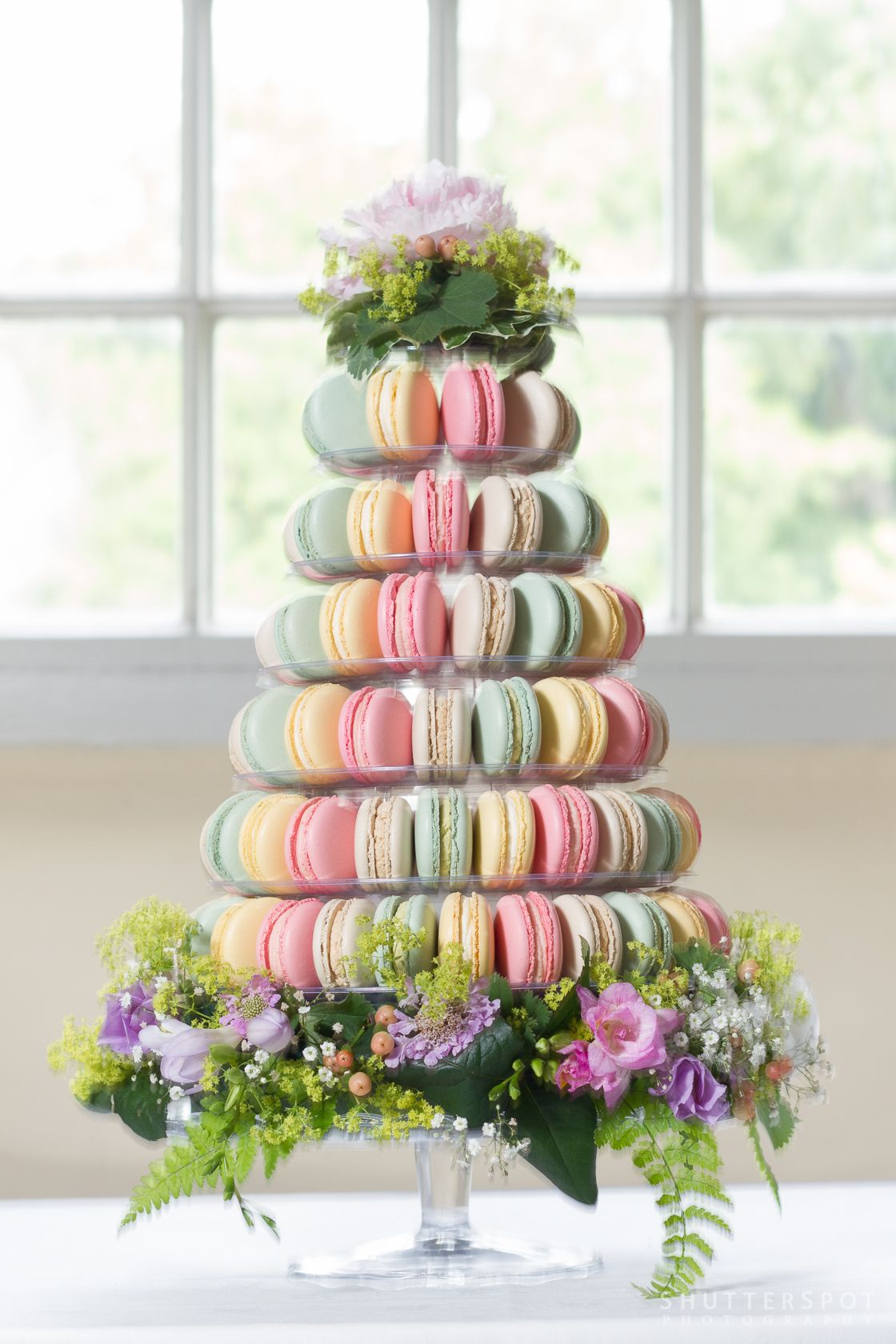 Medici Macarons Is Now Closed