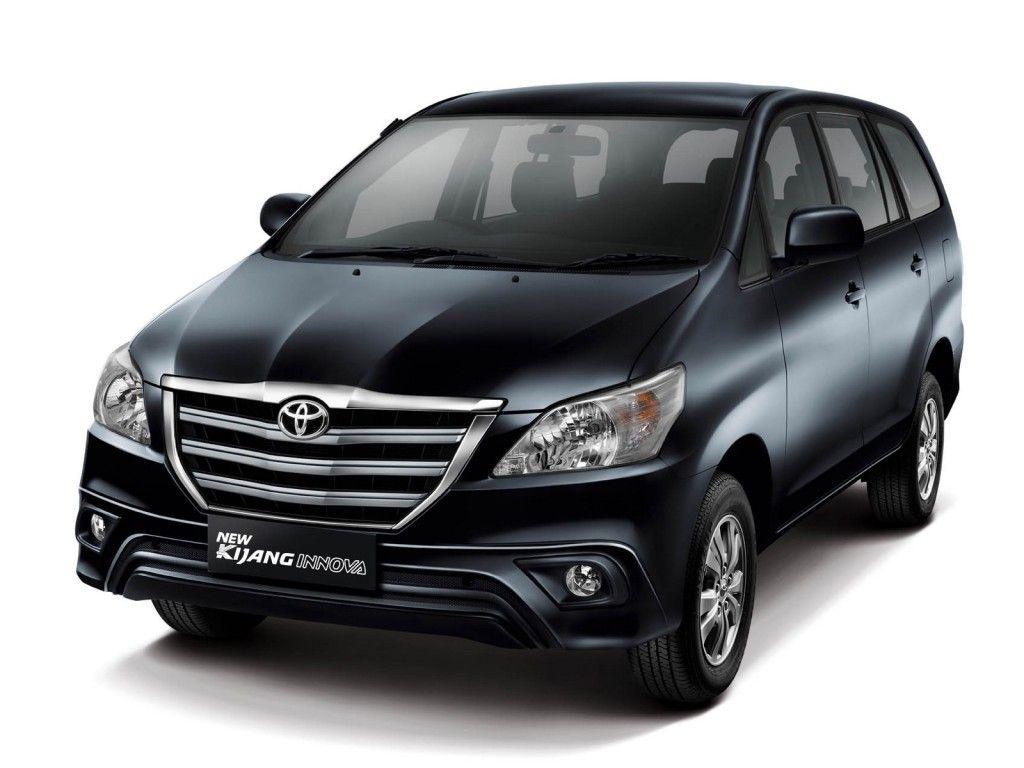 Kelebihan Toyota Kijang Innova Top Model Tahun Ini