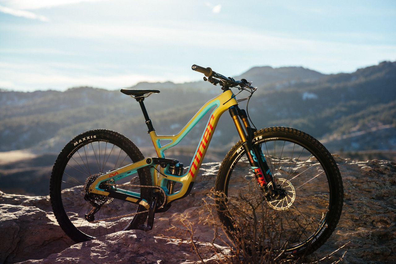 Niner Remakes the Rip 9 RDO Mountain Bike With 27.5Inch