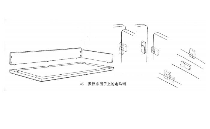 榫卯-mortise and tenon joint