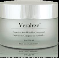 Veralyze - The Ultimate Dark Circle & Wrinkle Remover | Official Veralyze Site