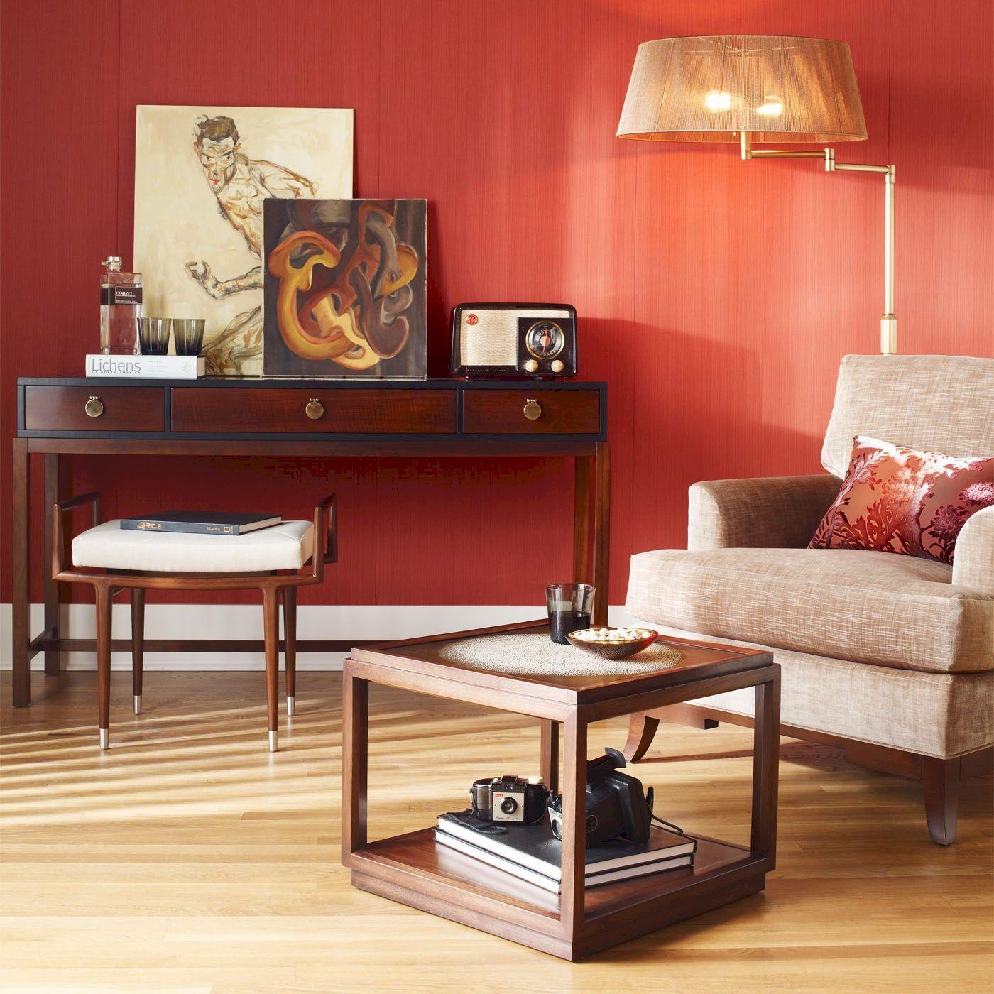 The Lexicon Collection Baker Furniture Suite 60 Michigan Design  # Muebles Pullman