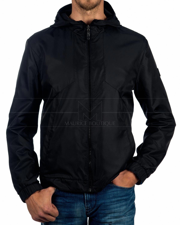 Hugo Boss Athleisure Hugo Boss Outerwear Jacket J Warwick Black Reversible Hugo Boss Outerwear Jackets Jackets [ 1500 x 1200 Pixel ]