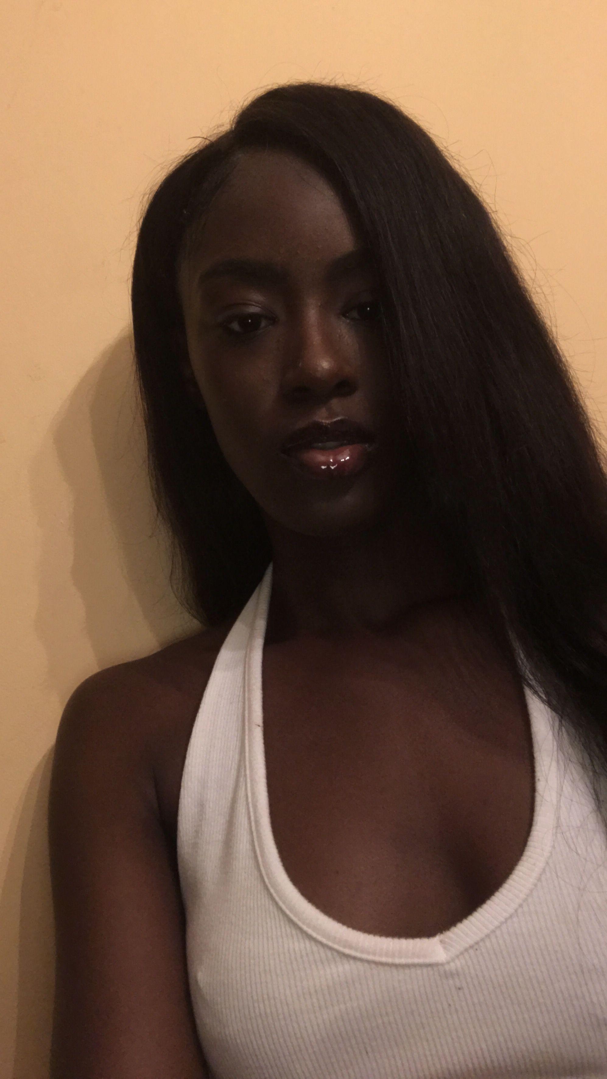 Dejta mörkhyade kvinnor youtube