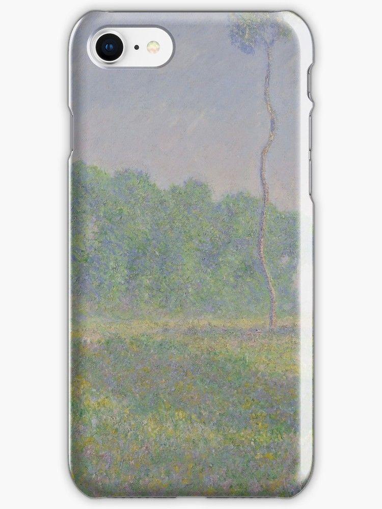 Claude Monet Iphone Cases Case