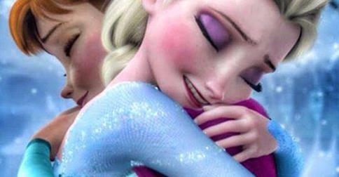 6 Razones por las que Anna de Frozen sería una excelente Maestra Visitante #frozen #maestrasvisitantes #sud #lds #sociedaddesocorro #mujer http://blogsud.com