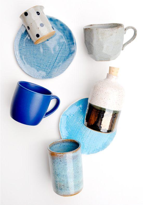 take 20% off all ceramics through sunday with the code CERAMICFEVER