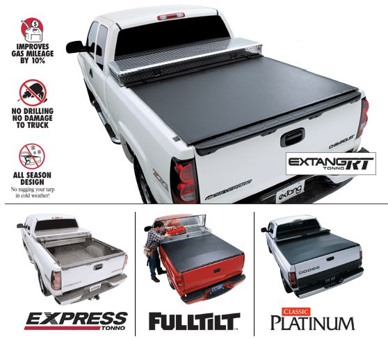 Tool Box Tonno Covers By Extang Have A Tool Box And A Bed Cover Together For Your Truck Bed Comes In Three Different S Truck Bed Covers Truck Bed Cool Trucks