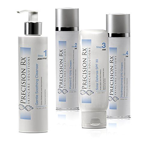 Precision Skin Rx Pigmentation Defense Kit You Can Get Additional Details At The Affiliate Link Amazon Com Skin Care Kit Hydroquinone Cream Skin Care