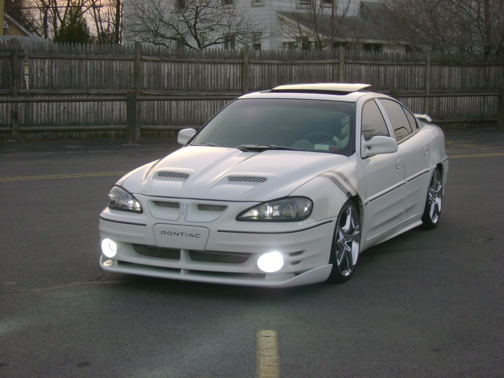 pontiac grand am gt first car i ever bought and man do i miss it  [ 1024 x 768 Pixel ]