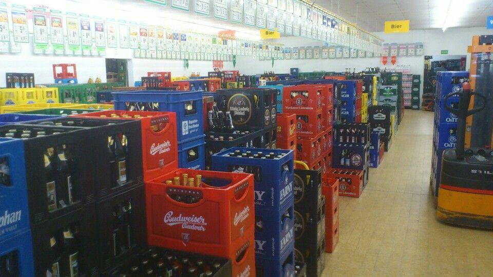Lindenberg bierwinkel