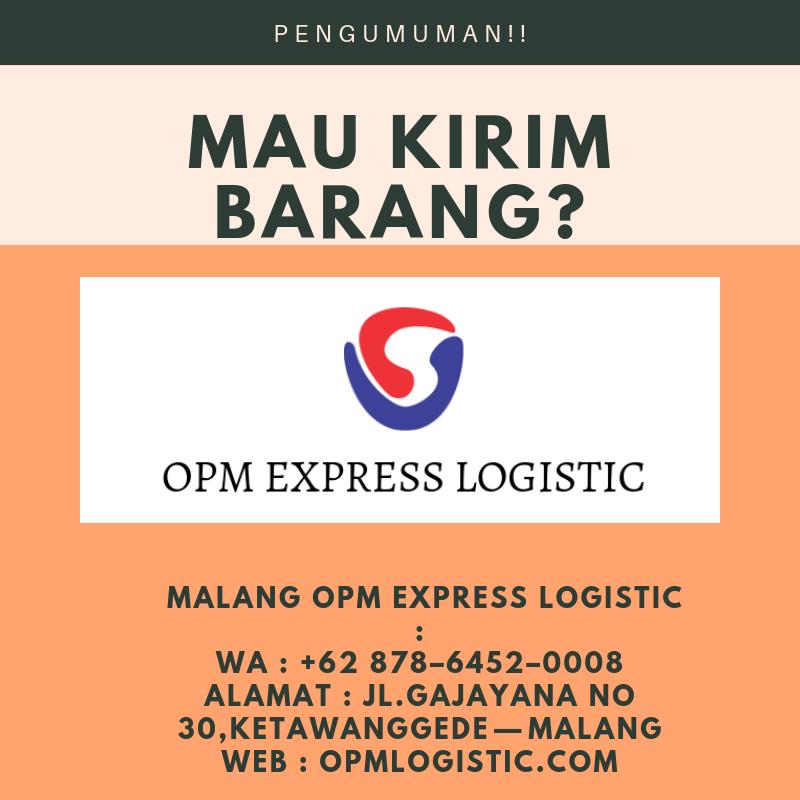 Jasa Pengiriman Paket Terpercaya Wa 62 878 6452 0008 Opm Express Logistik