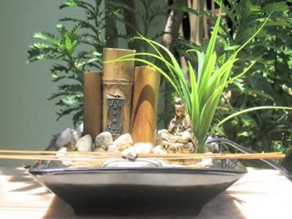 Mini fuentes de agua del feng shui cartera pinterest for Decoracion del hogar feng shui