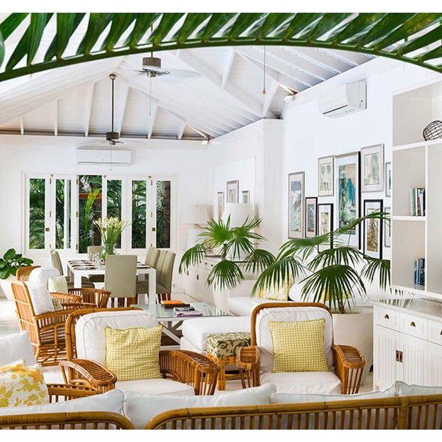 VILLA LULITO ~ SEMINYAK ~ BALI ~ @elitehavens ~ Interior Design by ...