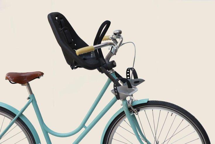 Yepp Mini Front Mounted Child Bike Seat Review Child Bike Seat Yepp Mini Bike Baby Seat