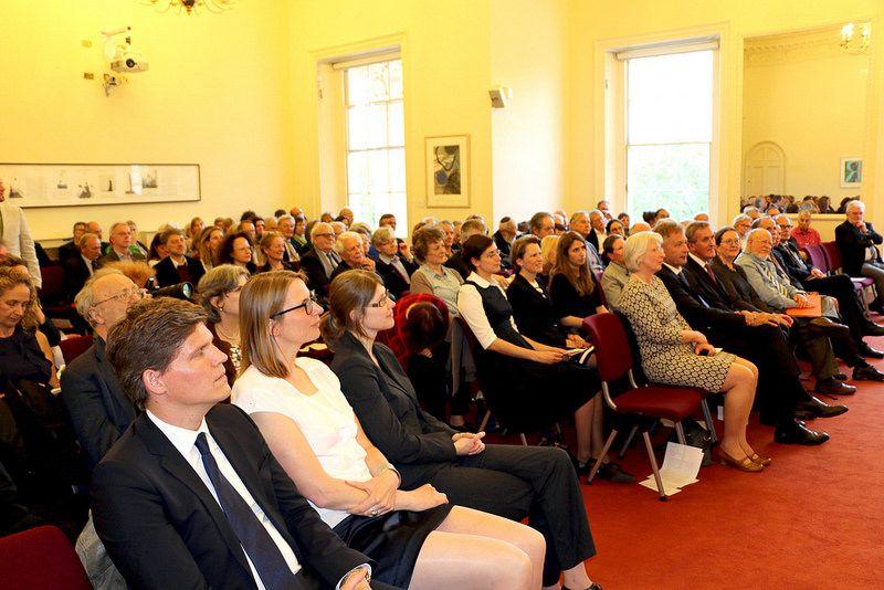 Spring Conference of the Deutsche Akademie für Sprache und Dichtung   Flickr - Photo Sharing!