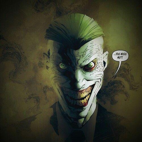 Joker endgame part 2 | Joker comic, Joker, Batman endgame