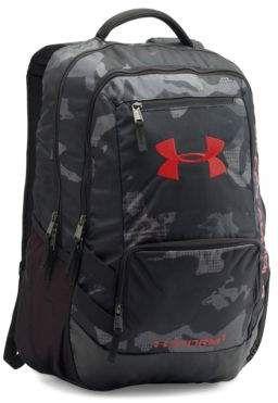 e1be15e14bd Under Armour UA Storm Hustle II Backpack | Products | Backpacks ...