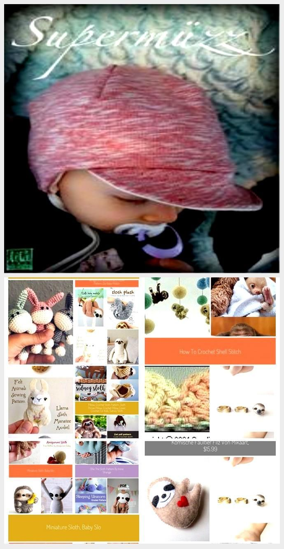 Photo of Kinderhut supermuezz Kinderhut Visierbinder – Kinderkleidung – … ki …