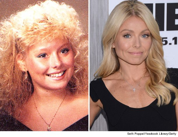 Kelly Ripa Why Do Women Look So Skinny When They Get Older -2619
