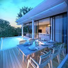 beautiful beach villas ile ilgili görsel sonucu