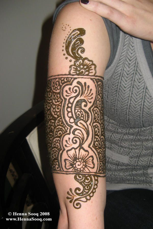 Henna Designs For Inner Arm: Henna Arm, Hennas And