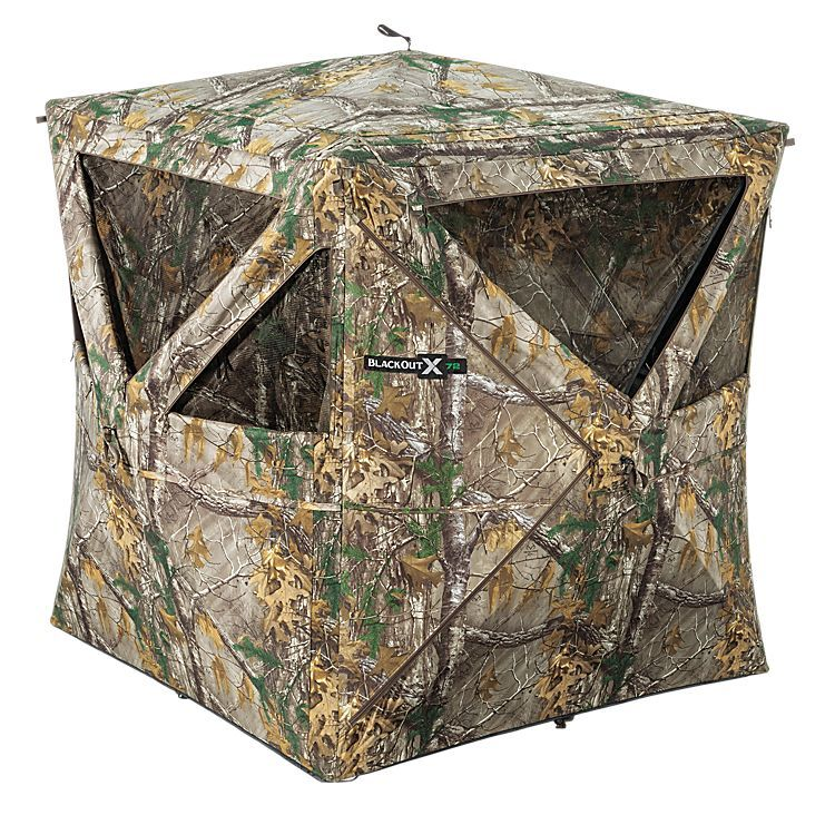 product ground strong ts flexible and at zippers fiberglass hunting browning index blind illusion blinds poles oversized