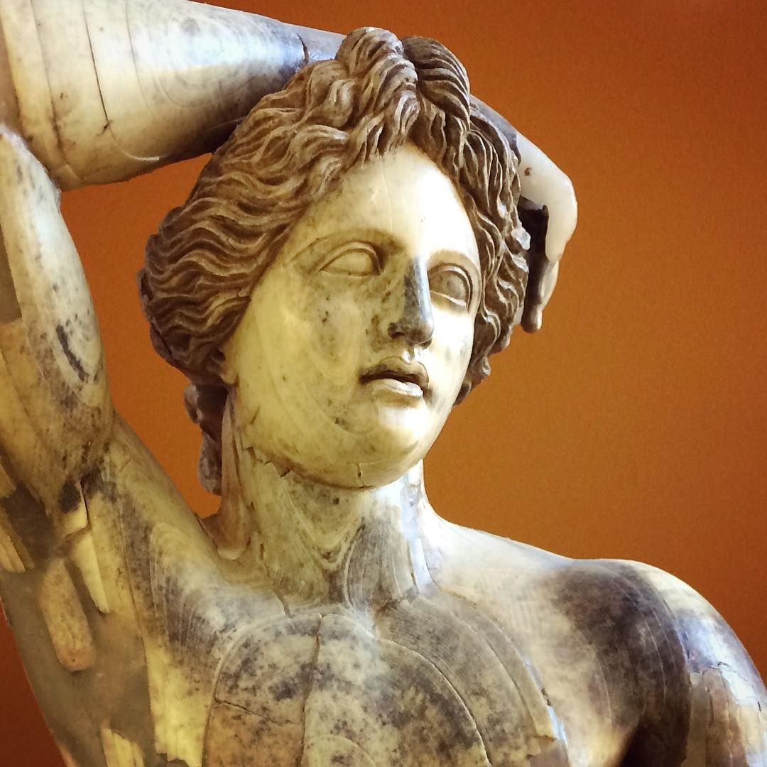 Image De Apollon apollon #apollo #apollonlycien #euphranor #agora #museedelagora