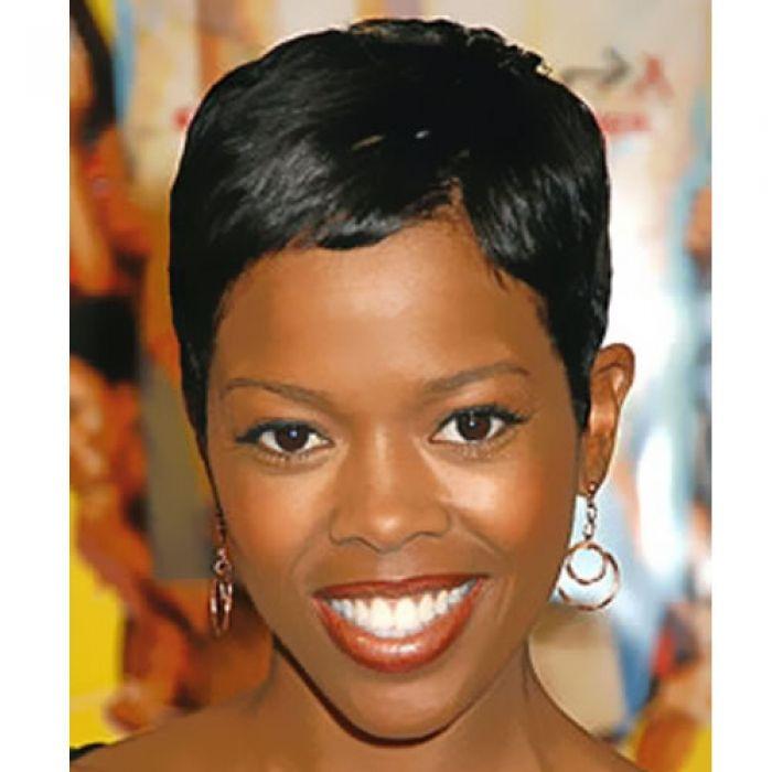 Cool 1000 Images About Short Hair Styles On Pinterest Black Pixie Short Hairstyles For Black Women Fulllsitofus