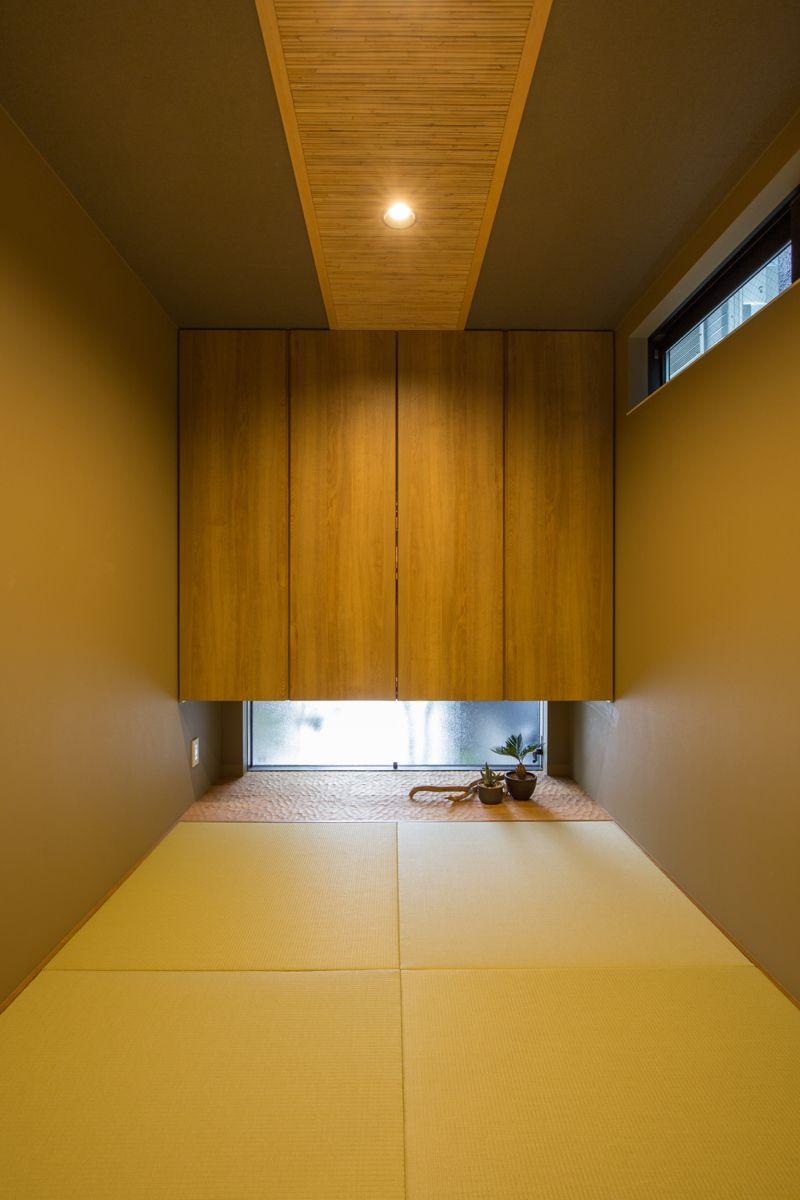 暮らしを深める家|施工実例|愛知・名古屋の注文住宅は…
