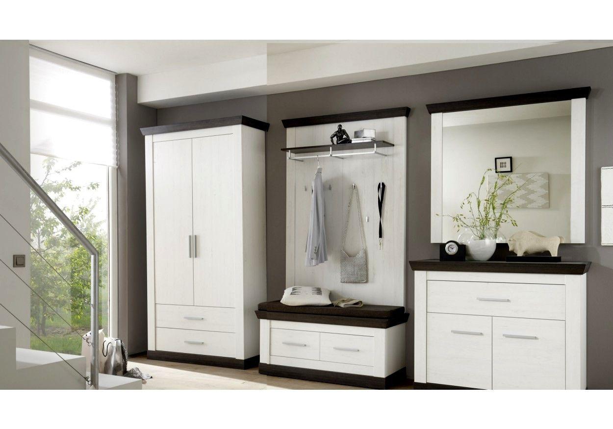 Gross Garderobe Set Dekorieren Bei Das Haus Spinder Design