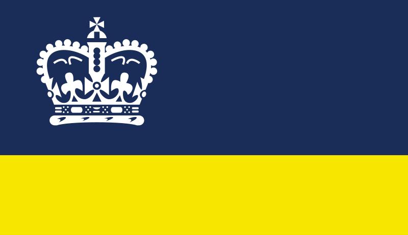 Flag of Regina, Saskatchewan