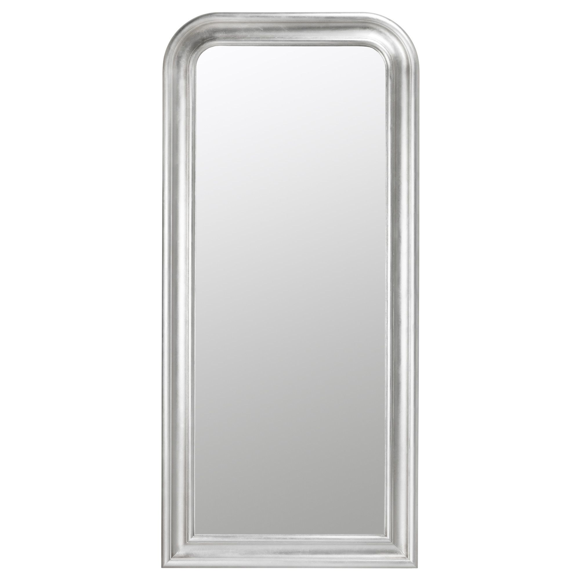 Ikea full length mirror roselawnlutheran for Miroir karmsund