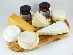 Classic Cheese Selection