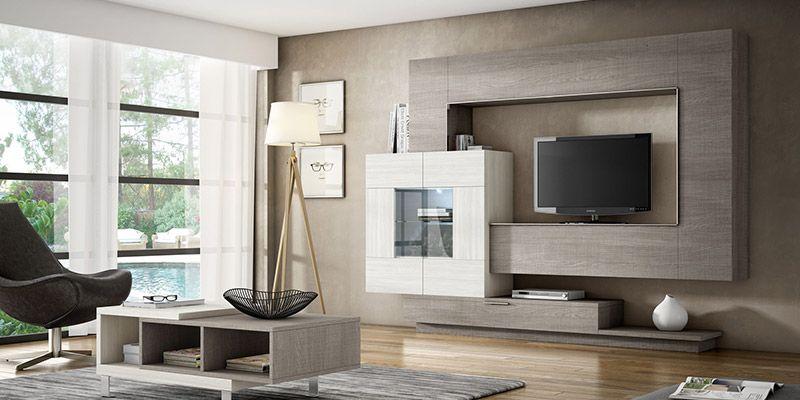 muebles vazquez santa olalla salones modernos 5jpg