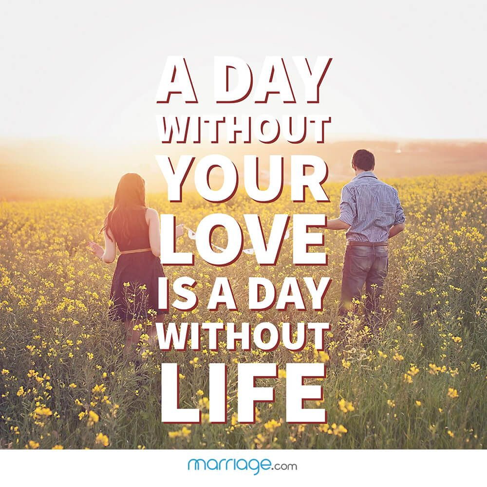Marriage Quotes Find positive and inspiring quotes on
