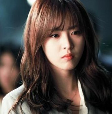 Lee Yeon Hee Bangs